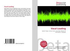 Bookcover of Vocal Loading