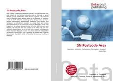 Bookcover of SN Postcode Area