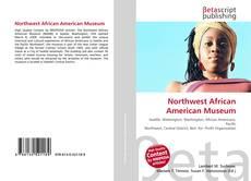 Northwest African American Museum的封面