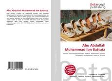 Buchcover von Abu Abdullah Muhammad Ibn Battuta