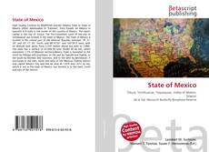 Couverture de State of Mexico