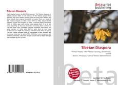 Обложка Tibetan Diaspora