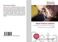Wa'el Hamza Julaidan的封面