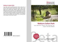 Couverture de Woburn Safari Park