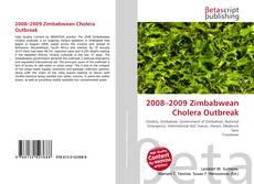 Couverture de 2008–2009 Zimbabwean Cholera Outbreak