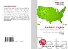 Buchcover von Southwest Virginia