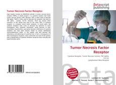 Capa do livro de Tumor Necrosis Factor Receptor