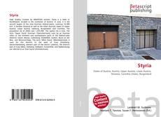 Buchcover von Styria