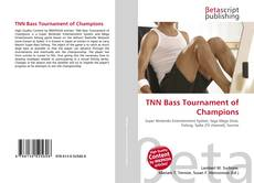 Bookcover of TNN Bass Tournament of Champions