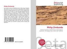 Bookcover of Philip Zimbardo