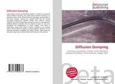 Borítókép a  Diffusion Damping - hoz