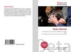 Borítókép a  Yeats (Horse) - hoz