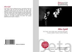 Bookcover of Abu Iyad