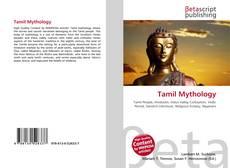 Bookcover of Tamil Mythology