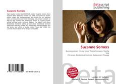 Bookcover of Suzanne Somers
