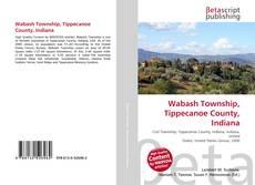Bookcover of Wabash Township, Tippecanoe County, Indiana