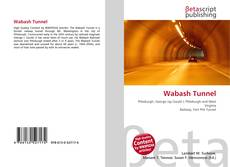 Bookcover of Wabash Tunnel