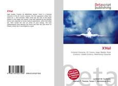 Buchcover von X'Hal