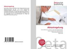 Bookcover of Abtastregelung