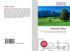 Bookcover of Wabash Valley