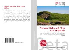 Bookcover of Thomas FitzGerald, 10th Earl of Kildare