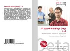 Portada del libro de SA Waste Holdings (Pty) Ltd