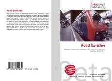 Buchcover von Road Switcher