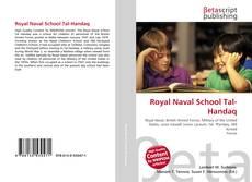 Buchcover von Royal Naval School Tal-Handaq