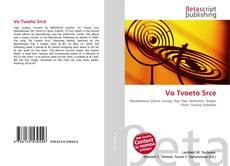 Bookcover of Vo Tvoeto Srce