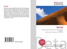 Bookcover of Ro*tel