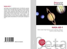 Bookcover of NASA AD-1