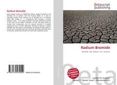 Radium Bromide的封面