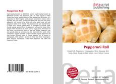 Bookcover of Pepperoni Roll