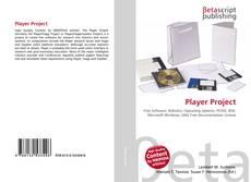 Capa do livro de Player Project