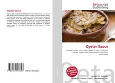 Bookcover of Oyster Sauce
