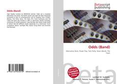 Bookcover of Odds (Band)