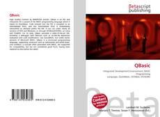 Bookcover of QBasic
