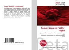 Capa do livro de Tumor Necrosis Factor-Alpha