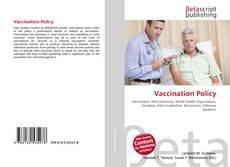 Vaccination Policy的封面
