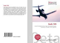 Обложка Saab 105