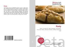 Buchcover von Pasty