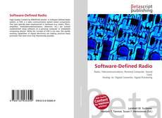 Portada del libro de Software-Defined Radio