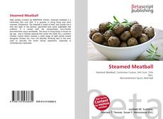Bookcover of Steamed Meatball