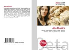 Abu Hureira kitap kapağı