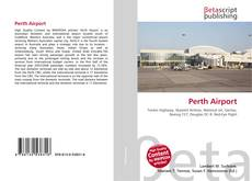 Bookcover of Perth Airport