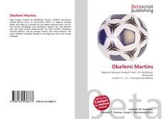 Obafemi Martins的封面