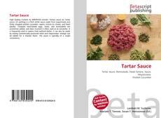 Bookcover of Tartar Sauce