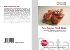 Bookcover of Raw Animal Food Diets