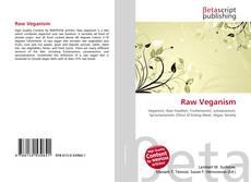 Bookcover of Raw Veganism
