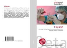 Bookcover of Solagran